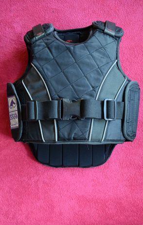 Swing beta 2009 Level 3 C-S kamizelka ochronna dziecięca jeździecka