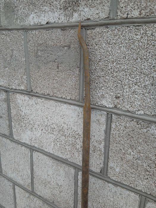 ,монтировка,фомка,лом времён СССР. Мариуполь - изображение 1