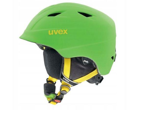 Kask narciarski UVEX AIRWING 2 PRO 54-58
