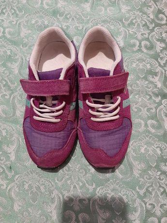 Кроссовки кеди Clarks Nike