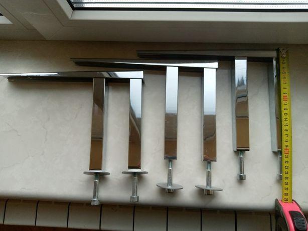 Кронштейн консоль кріплення меблі барна стійка