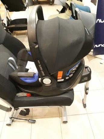 Fotelik samochodowy 0-13 kg BRITAX BABY SAFE I-SIZE +Baza Izofix