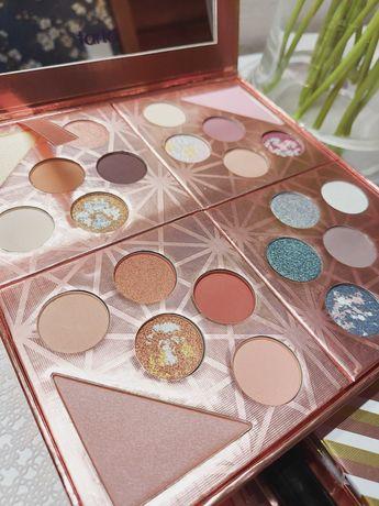 Paleta Tarte  - Gift & glam collector's set
