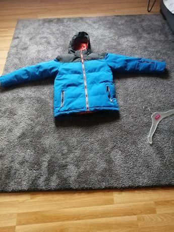 Kurtka narciarska McKLINEY r 164