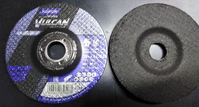 Zestaw tarcz Norton 6,0 mm 6,4mm i 2,2mm