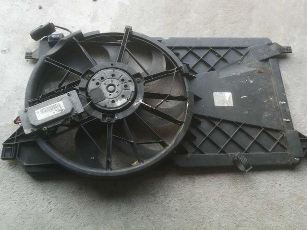 Wentylator Chłodnicy Ford Focus C-Max 1.6TDCI 110km
