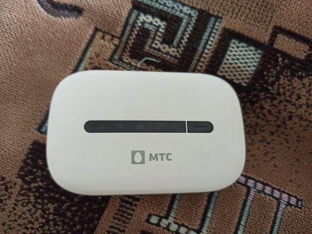 3G wi-fi роутер Huawei