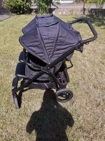 Wózek Peg Perego Book For Two