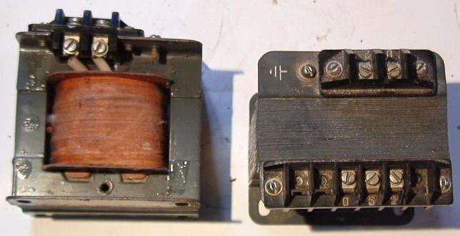 трансформатор понижающий 220 \ 5 \ 24 новые