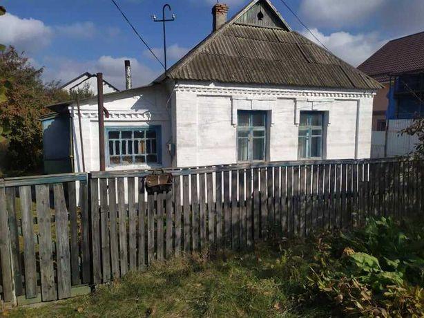 Продам дом на Поселке