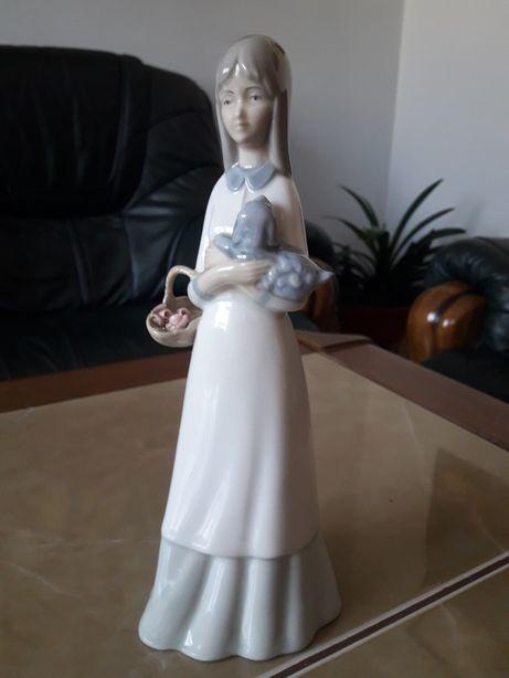 Figurka porcelanowa MIQUEL REQUENA WALENCE