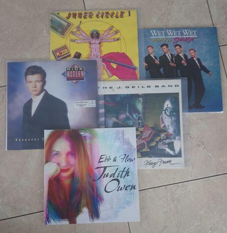 Winyle/płyty/vinyle