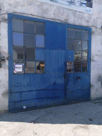 Warsztat samochodowy, lokal magazynowy