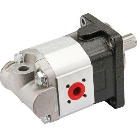 Silnik Hydrauliczny Siewnika Lemken Solitair