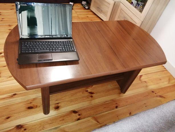 Ława rozkładana , stół rozkładany  bardzo ładna regulowana wysokość
