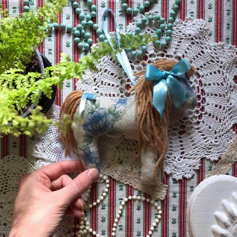 Лошадь лошадка ручная работа handmade