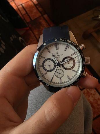 Relógio Radiant Stainless Steel