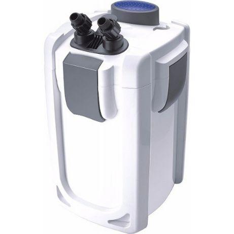 Фильтр внешний SunSun HW-703B Full,1400л/ч до500л. Фильтр аквариумный.