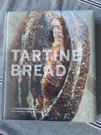 Livro Tartine Bread NOVO