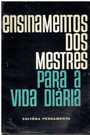 1932 Ensinamentos dos Mestres para a Vida Diária por Dirceu Pinheiro
