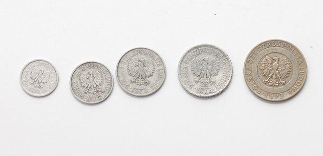 monety 73