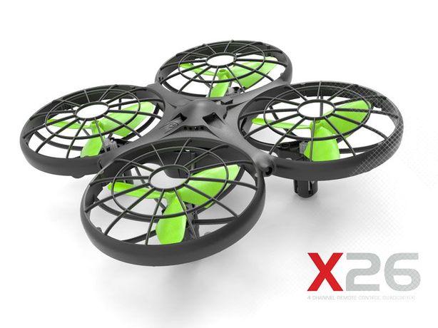 Dron RC Syma X26 zdalnie sterowany idealny dla dzieci