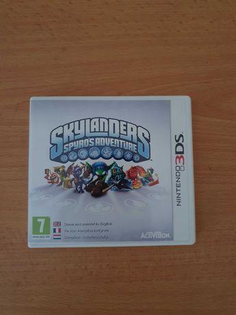 Skylanders Nintendo 3DS