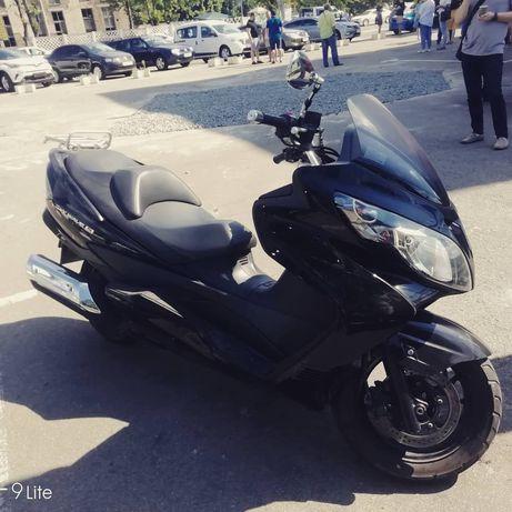 Suzuki skywave s type 250
