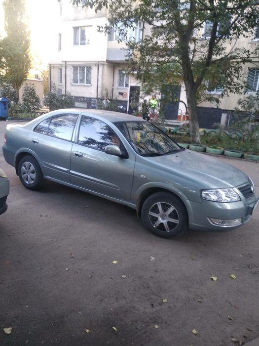 Продам Nissan Almera Одесса - изображение 1