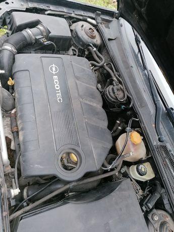 Silnik Vectra C Signum 1.9 dth 150 koni po chipie na 180 komoletny
