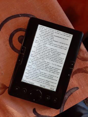 Электронная книга Explay HD book