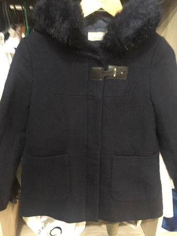 Куртка Пальтішко Zara 152