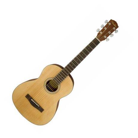 Nowe! Gitara akustyczna Fender FA- 115 PK