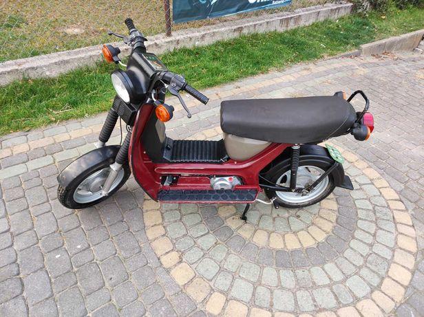 Simson sr50 oryginalny DDR