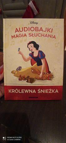 Książka Królewna Śnieżka
