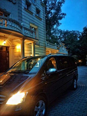 Prywatny kierowca - szofer h/24 zawiozę ,odwiozę  ,transport osób