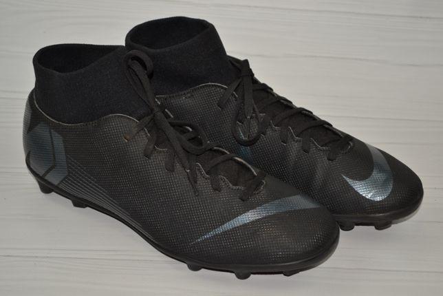 Бутсы Nike Mercurial Superfiy 6 Club р.44
