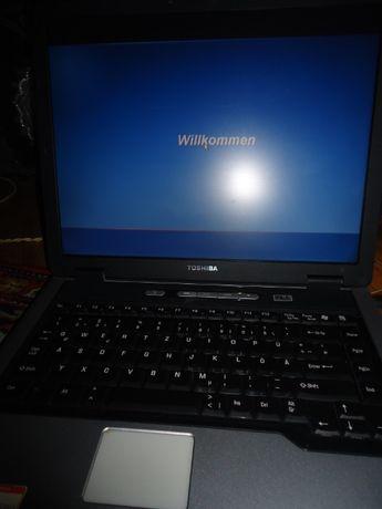 ноутбук рабочий