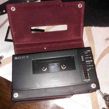 Sony walkman WM D6C