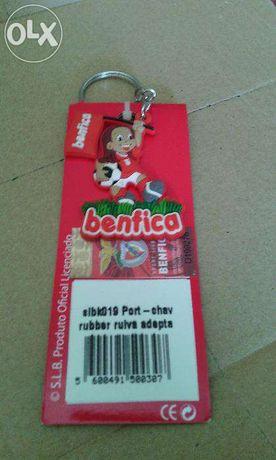 Porta-chaves original do BENFICA