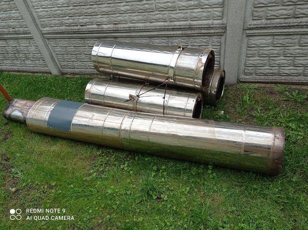 Komin Kwasoodporny średnica 200 mm
