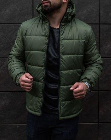 Мужская зимняя курточка! Есть наложка!Качество супер!