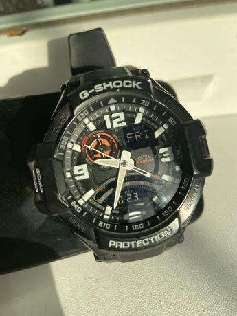 Часы Casio G Shock GA-1000-1AER