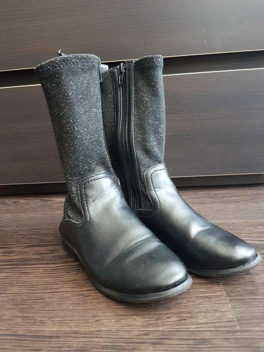 Buty kozaki firmy Zara 29 18cm Sosnowiec - image 1