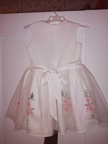 Sukienka 92 wesele