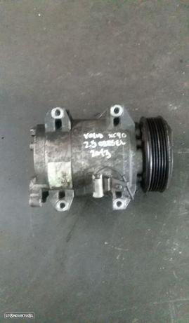 Compressor Do Ac Volvo Xc90 I (275)