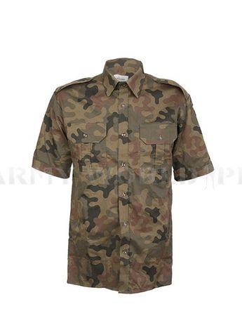 Koszulo bluza polowa