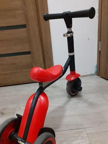 Классный велобег для ребенка