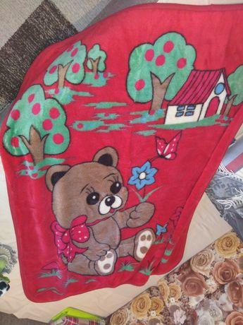 Одеяло (детское)