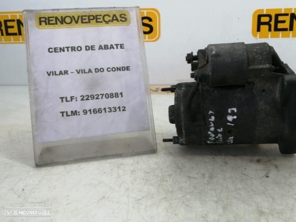 Motor De Arranque Renault Clio I (B/C57_, 5/357_)